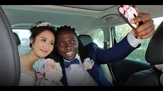 Why Africans Marry Chinese Women?