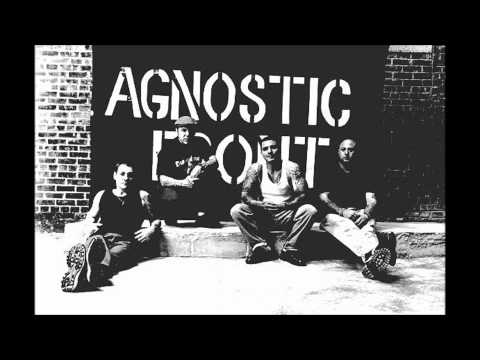 Agnostic Front - Your Mistake