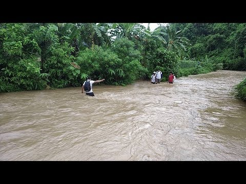 FLOOD IN BANGLADESH | AUGUST 2018