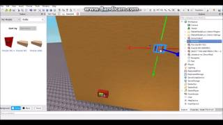 How to wire up a fire alarm system on Roblox RFS system