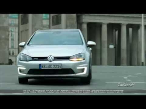 VW innovative powertrains
