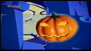 SuperRTL Halloween Special Nacht - Ausschnitte von 2001