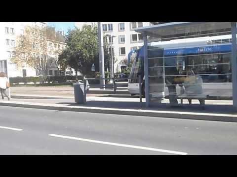 Tram de Caen