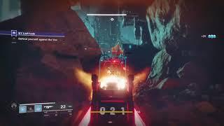 Destiny 2 Campaign walkthrough part 28