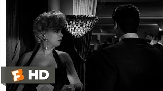 Sweet Smell of Success (1/11) Movie CLIP - Sunday Piece on Cigarette Girls (1957) HD