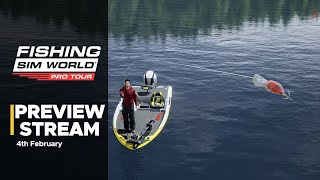 Big Fish Lure Pack Preview Stream