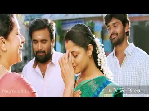 Unna pola oruthana naa pathathey illa Song Tamil | Vetrivel