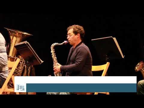 Conciertos pedagógicos de la Banda de Santander 2019