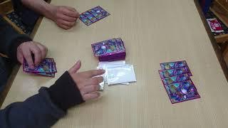 カードショップ喫茶すのめろオリジナルゲーム「パーミ!」紹介動画