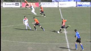 Bucinese-Porta Romana 2-1 Eccellenza