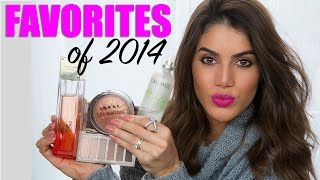 Favorite Beauty Products of 2014! Thumbnail
