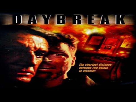 Desastre na Linha 7 - 2000 (DUBLADO) Roy Scheider, Ted McGinley | FILME COMPLETO