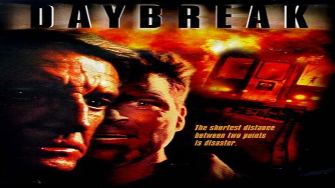 Poster do filme Desastre na Linha 7