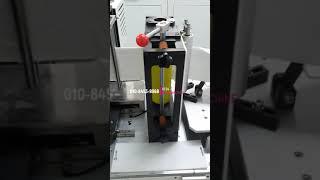 KF94 2D 마스크기계 분당 80-100매