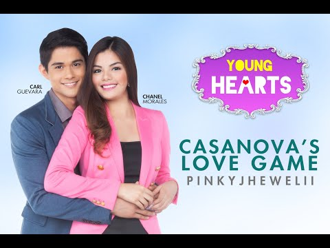 Casanova love game