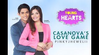 Young Hearts Presents: Casanova's Love Game EP01