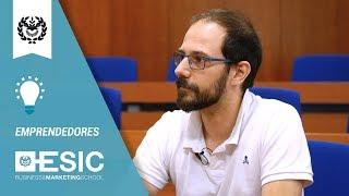 Foro de Inversión de ESIC - Carlos Jover