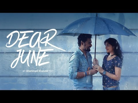 Dear June | Malayalam Short Film 2017 with English Subtitles | Love Story