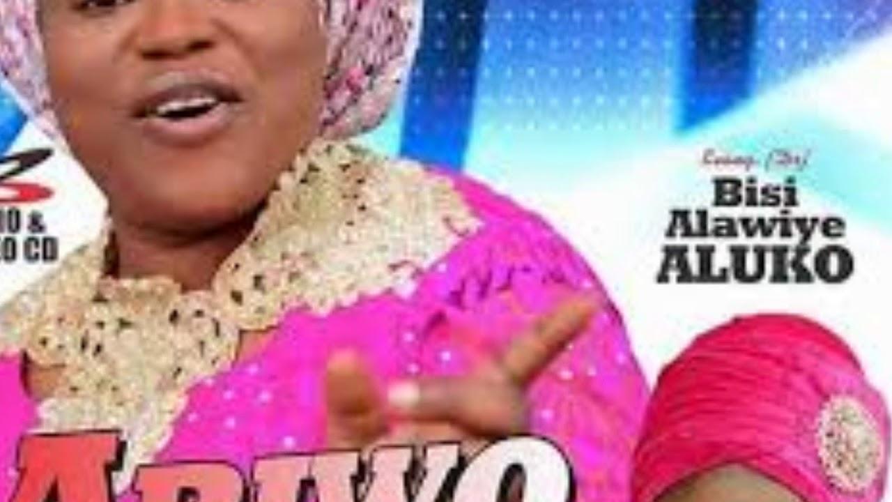 Download Evan  Bisi Alawiye Aluko (Eri Ailopin)