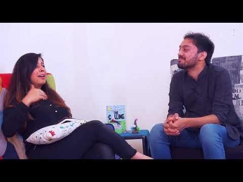 Priya Kumar—The Making of The Calling—Part 2