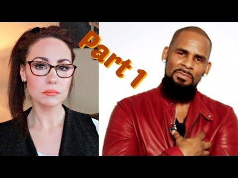 R Kelly: When A Woman's Fed Up  (Part One)