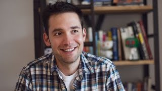 Alexis Ohanian: A Century Defined by Authenticity