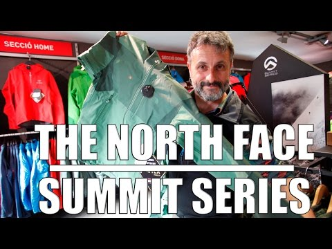The North Face Summit Series 2016 YouTube