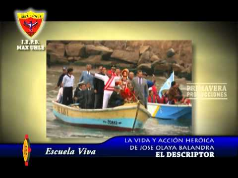 ESCUELA VIVA PERU 3 PROG-1S
