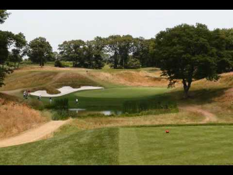 Bethpage State Park : Black Course