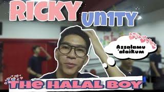 "Ricky UN1TY ""The Halal Boy"" - Moments"
