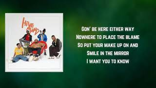 The Internet - It Gets Better (With Time) (Lyrics)