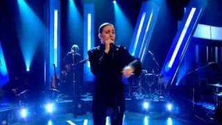 Lykke Li: Sadness Is A Blessing (Live@Later... with Jools Holland 2011)