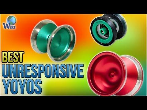 10 Best Unresponsive Yoyos 2018