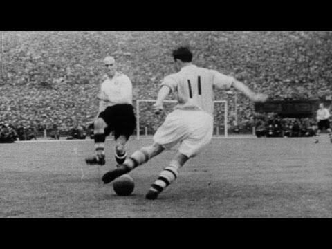 Football on Film | BFI National Archive