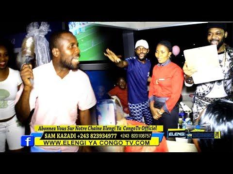 Eyindii Heritier Wata Na Bill Clinton Bazo Welela Animateur Oyo Azo Sala Succes Na Kinshasa
