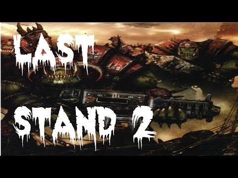 Dawn of War II: Last Stand - Orky Fun Build |