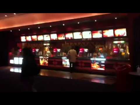 Japan Movie Theater Lobby Youtube