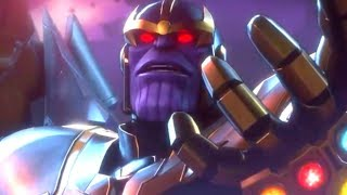 Watch This Before You Buy Marvel Ultimate Alliance 3