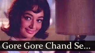 Anita - Gore Gore Chand Se Mukh Par - Mukesh