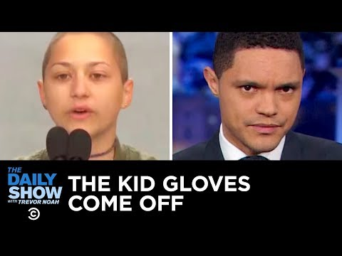 The Kid Gloves