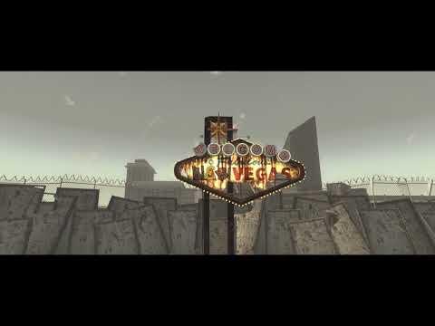 Мистер Хаус и его Новый Вегас | История мира Fallout: New Vegas