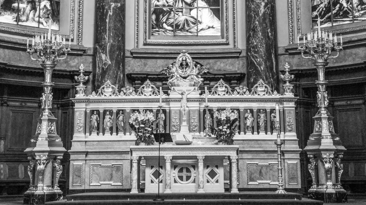 Was Bedeutet Kirche
