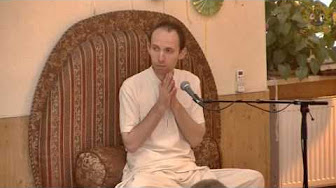 Шримад Бхагаватам 4.21.27 - Сундара Говинда прабху
