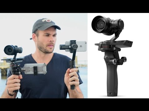 dJI x5r osmo review