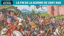 Castillon, le triomphe de l'artillerie française - La Petite Histoire - TVL
