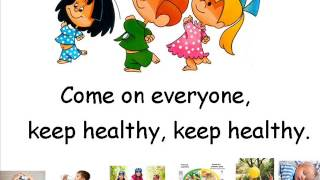 Health Food for children in hindi/urdu