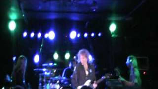 Y&T - Lonely Side Of Town 8-5-10