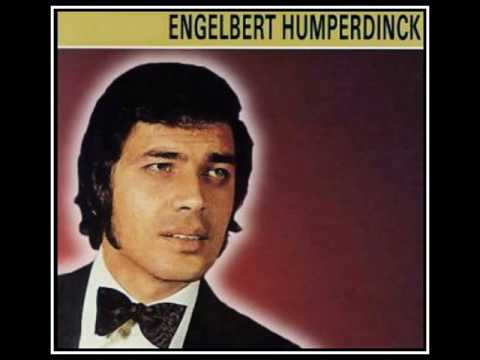 TEN GUITARS  ...  SINGER, ENGELBERT HUMPERDINCK (1967)