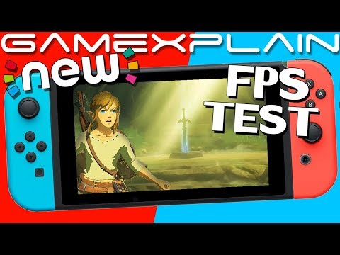 does-botw's-korok-forest-run-better-on-the-new-switch?-frame-rate-performance-test!-(+2-more-games)