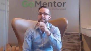 Styr din tid bedre med ELSE - Coach Jesper Schack Clausen - GoMentor Talks